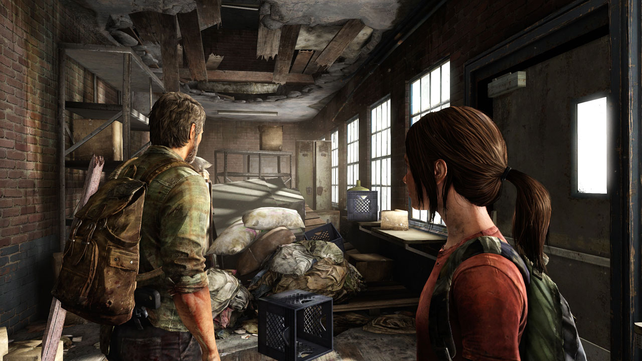 The Last of Us Review - 2
