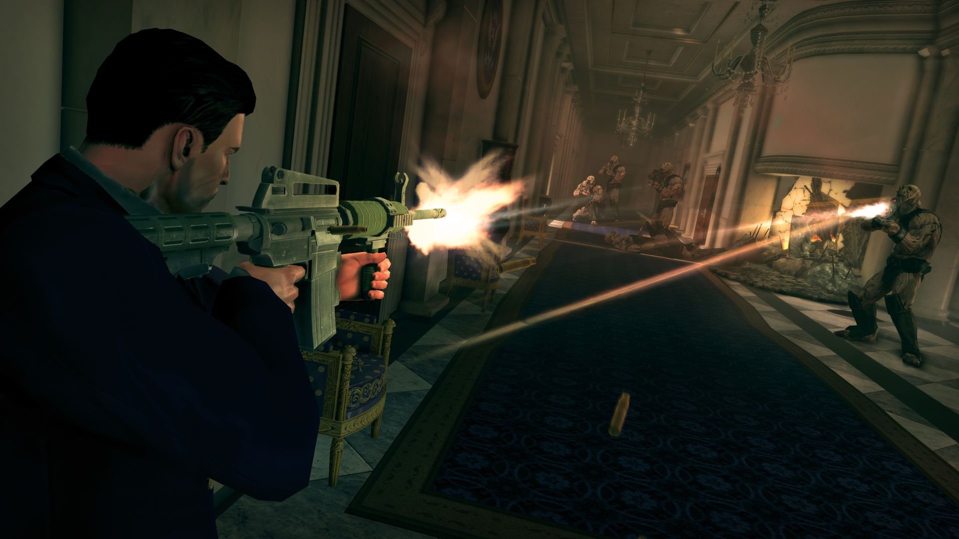 Saints Row IV - 1