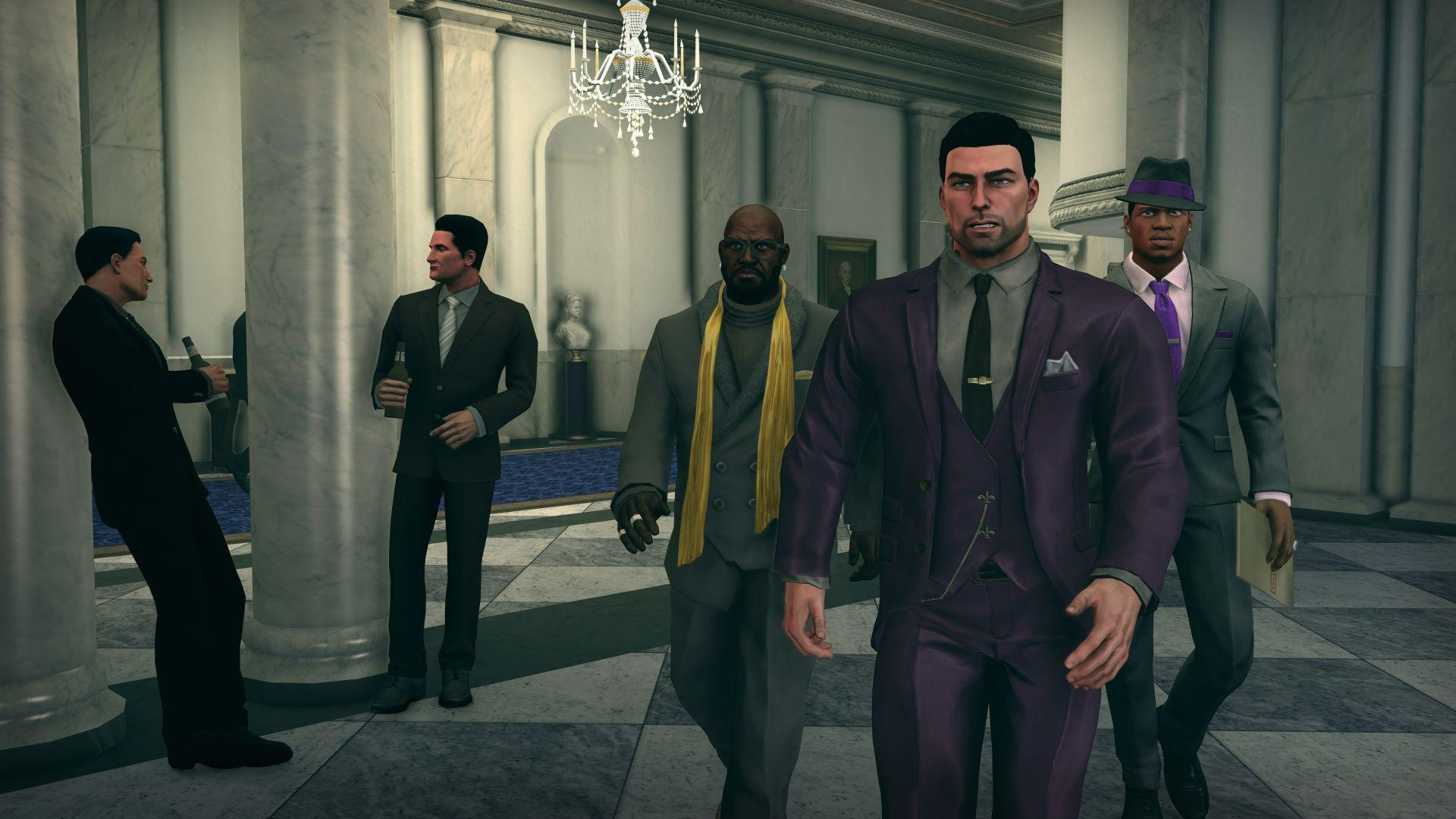 Saints Row IV - 2