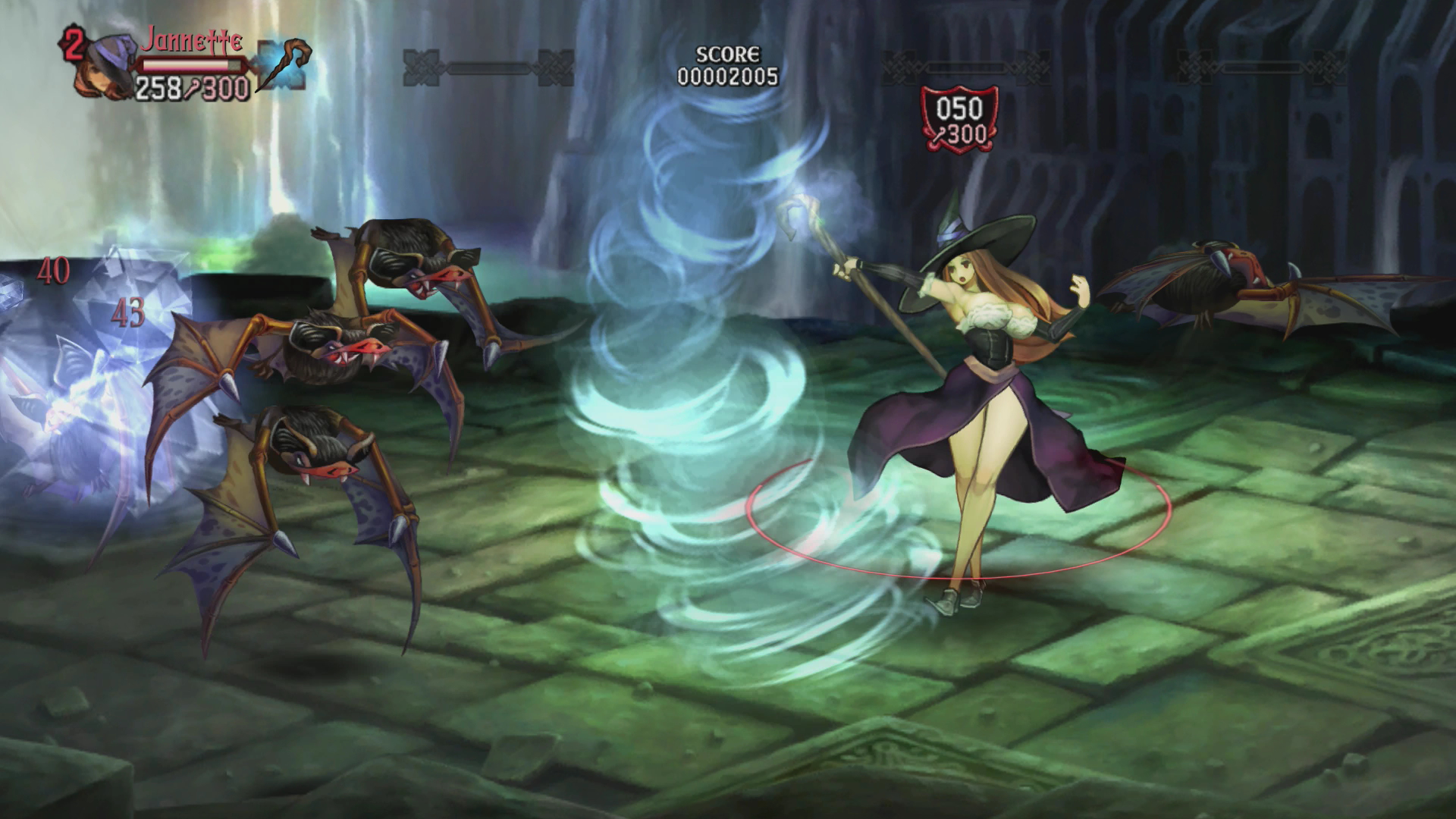 Dragons Crown - 3