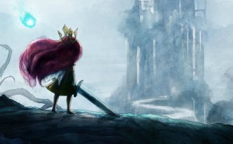 Child of Light - Logo