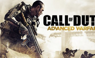 Advanced Warfare - Logo