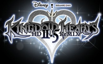 Kingdom Hearts 2.5 - Banner