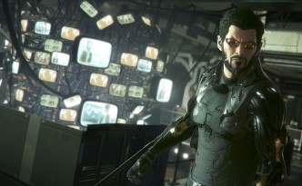 Mankind Divided - Banner