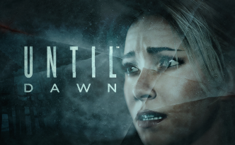 Until Dawn - Banner