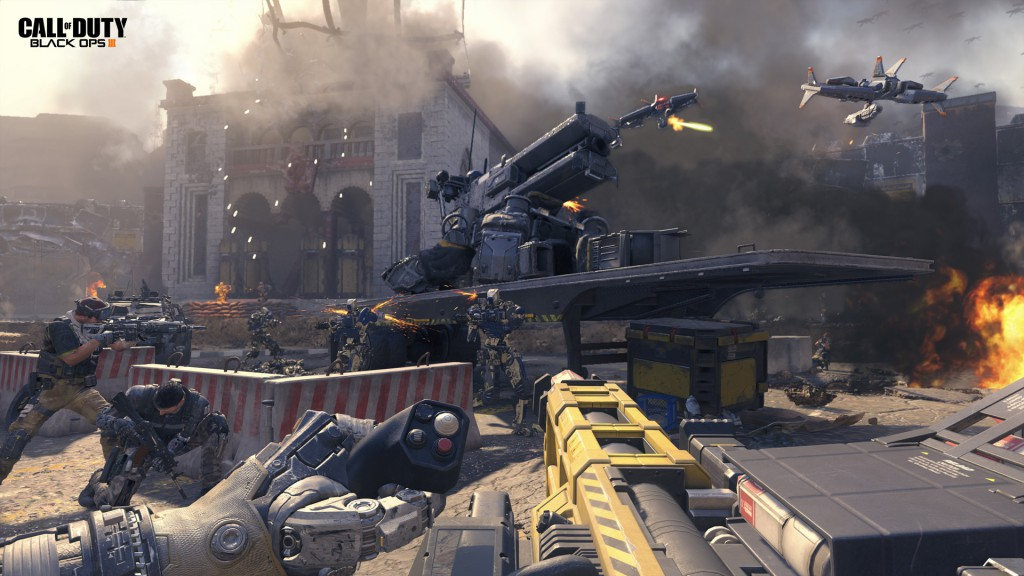 Black Ops 3 Review - 4