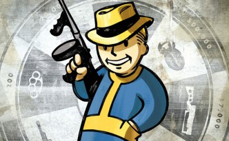 Fallout 4 - Banner