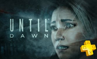 Until Dawn PS Plus