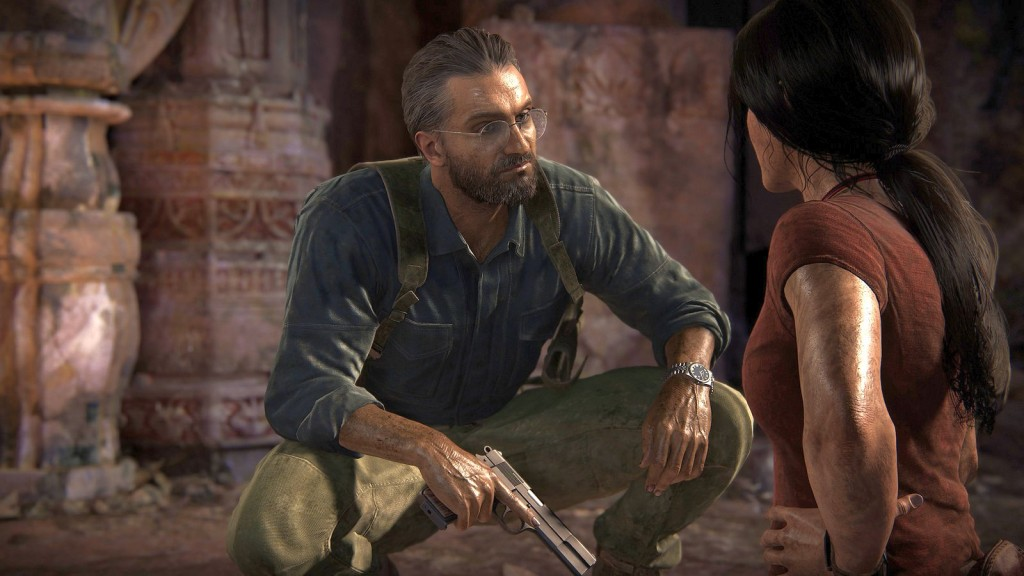 Lost Legacy -3