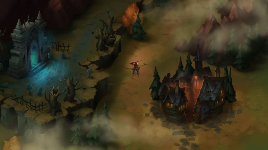 Battle Chasers - 2