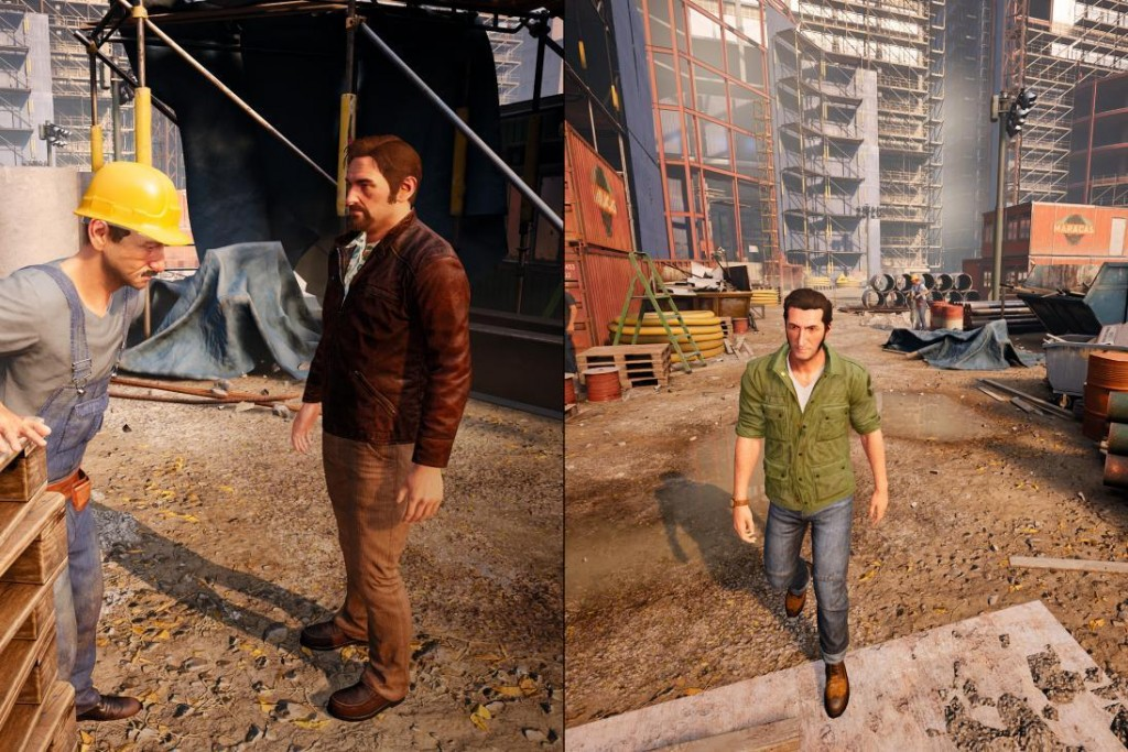 A Way Out - 2
