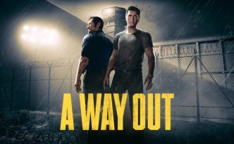A Way Out - Banner