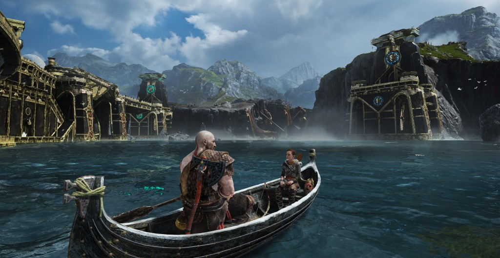 God of War - 2