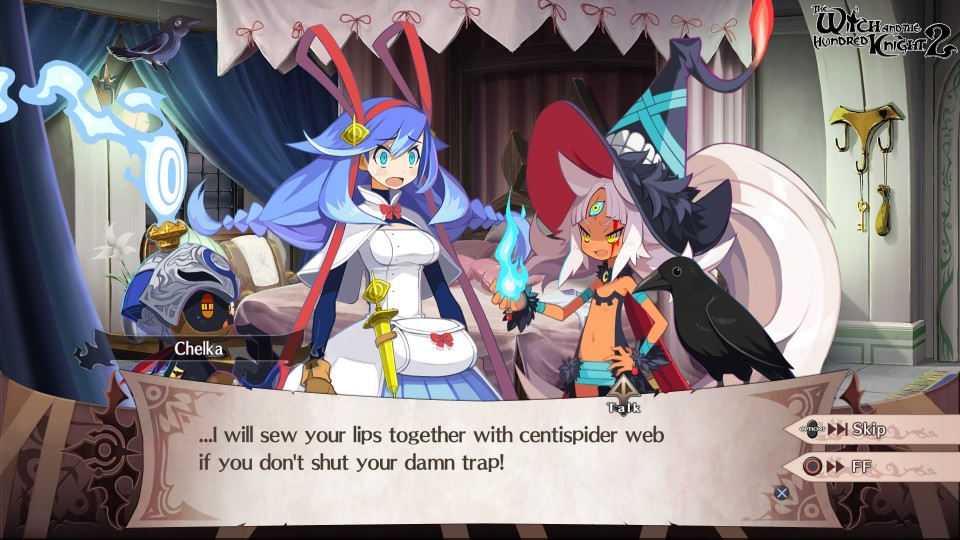 The Witch and the Hundred Knight 2_20180330102547