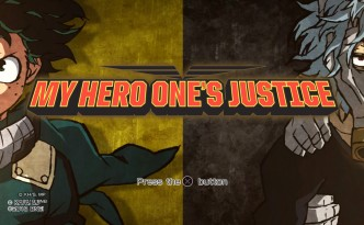 MY HERO ONE'S JUSTICE_20181031180400