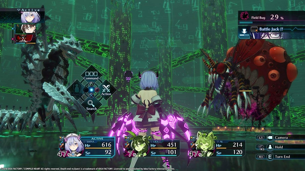 Death End 2