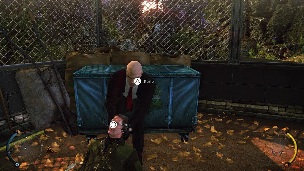 Hitman: Absolution HD_20190115164629