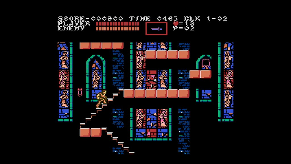 Castlevania Anniversary Collection_20190508115514