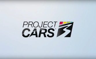 Project CARS 3 - Banner