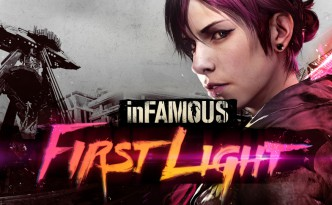 First Light - Banner