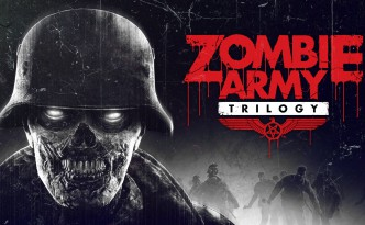 Zombie Army - Banner