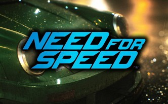 Need for Speed - Banner