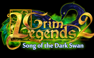 Grim Legends 2 - Logo