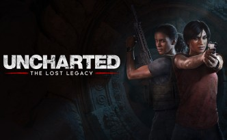 Lost Legacy - Banner