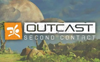Outcast - Banner
