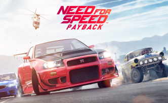 Payback - Banner