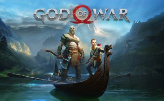 God of War - Banner