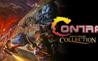 Contra - Banner